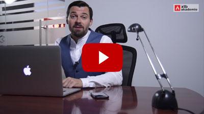 VIDEO: Obchodovanie CFD